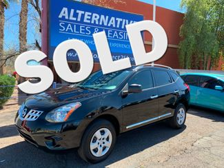 2015 Nissan Rogue Select S 3 MONTH/3,000 MILE NATIONAL POWERTRAIN WARRANTY Mesa, Arizona