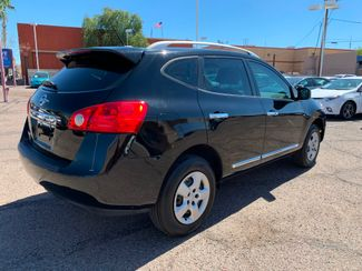 2015 Nissan Rogue Select S 3 MONTH/3,000 MILE NATIONAL POWERTRAIN WARRANTY Mesa, Arizona 4
