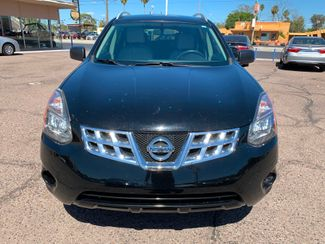 2015 Nissan Rogue Select S 3 MONTH/3,000 MILE NATIONAL POWERTRAIN WARRANTY Mesa, Arizona 7