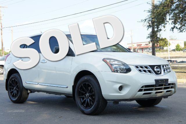2015 Nissan Rogue Select S in San Antonio, TX 78233