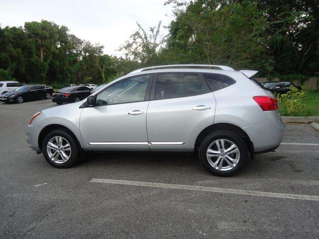 2015 Nissan Rogue Select WHEELS. CAMERA. BLUTH. XM SEFFNER, Florida 9