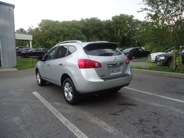 2015 Nissan Rogue Select WHEELS. CAMERA. BLUTH. XM SEFFNER, Florida 10