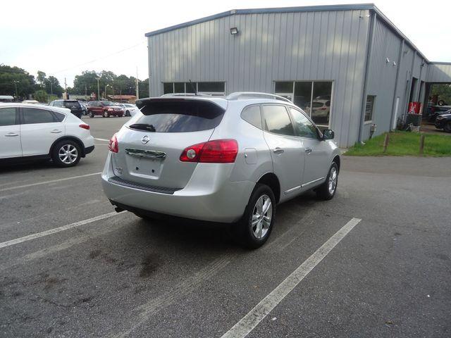 2015 Nissan Rogue Select WHEELS. CAMERA. BLUTH. XM SEFFNER, Florida 13