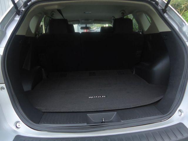 2015 Nissan Rogue Select WHEELS. CAMERA. BLUTH. XM SEFFNER, Florida 18