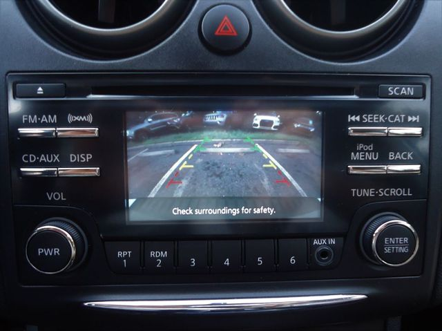 2015 Nissan Rogue Select WHEELS. CAMERA. BLUTH. XM SEFFNER, Florida 3