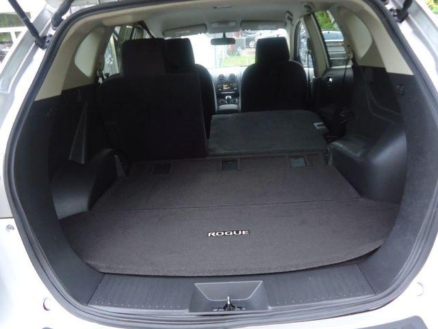 2015 Nissan Rogue Select WHEELS. CAMERA. BLUTH. XM SEFFNER, Florida 19