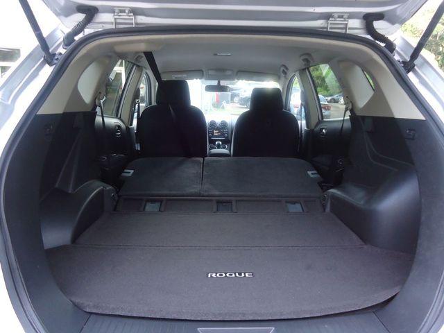 2015 Nissan Rogue Select WHEELS. CAMERA. BLUTH. XM SEFFNER, Florida 20