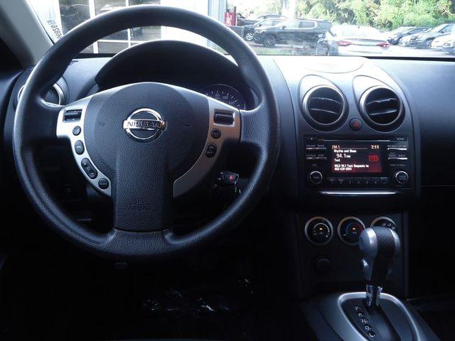 2015 Nissan Rogue Select WHEELS. CAMERA. BLUTH. XM SEFFNER, Florida 21