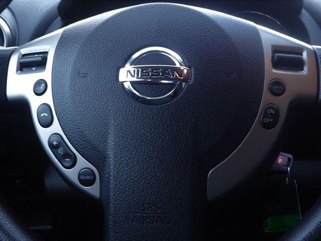 2015 Nissan Rogue Select WHEELS. CAMERA. BLUTH. XM SEFFNER, Florida 22