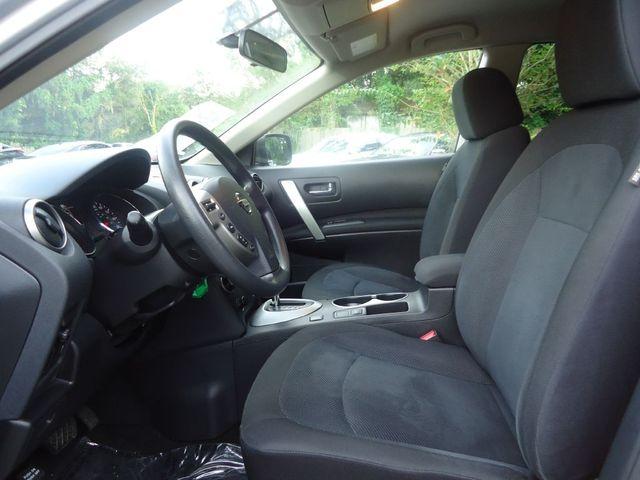 2015 Nissan Rogue Select WHEELS. CAMERA. BLUTH. XM SEFFNER, Florida 2