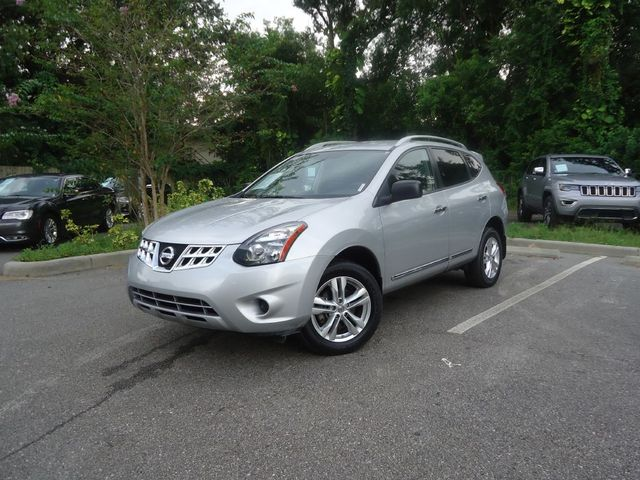 2015 Nissan Rogue Select WHEELS. CAMERA. BLUTH. XM SEFFNER, Florida