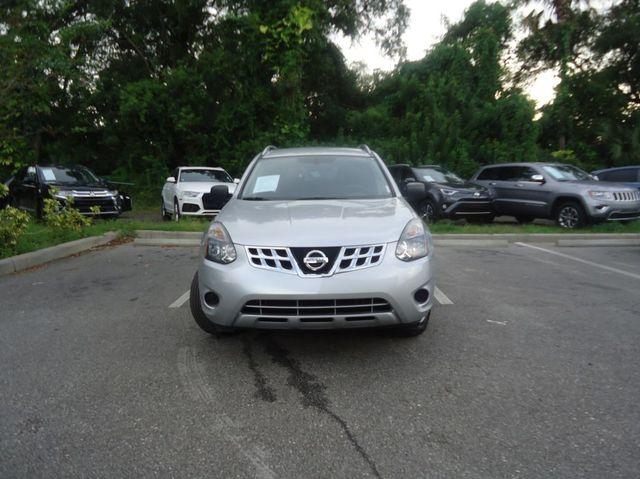 2015 Nissan Rogue Select WHEELS. CAMERA. BLUTH. XM SEFFNER, Florida 5