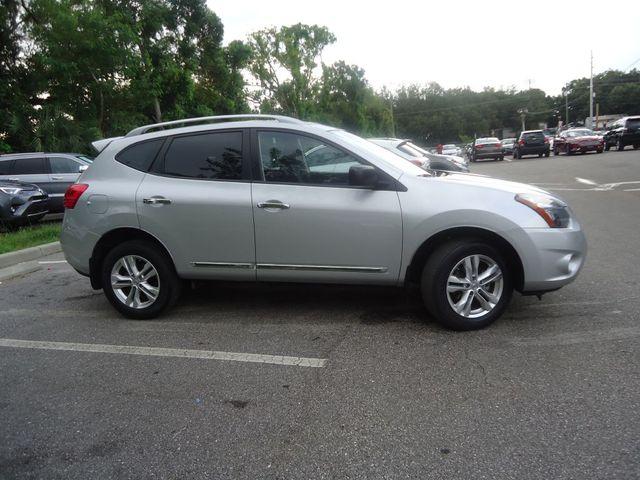 2015 Nissan Rogue Select WHEELS. CAMERA. BLUTH. XM SEFFNER, Florida 6