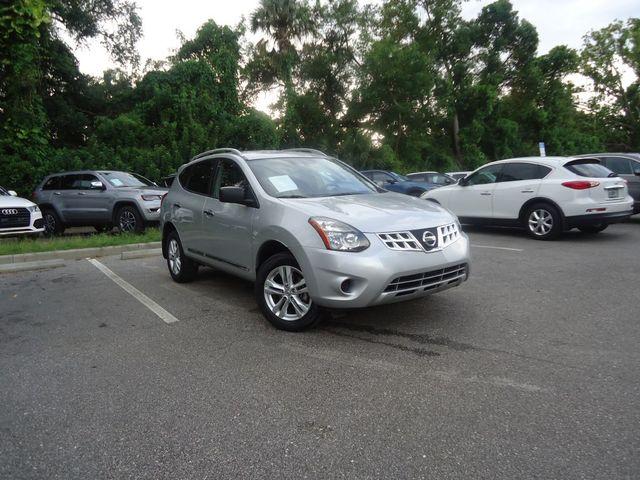 2015 Nissan Rogue Select WHEELS. CAMERA. BLUTH. XM SEFFNER, Florida 7