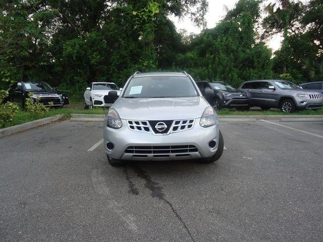 2015 Nissan Rogue Select WHEELS. CAMERA. BLUTH. XM SEFFNER, Florida 8