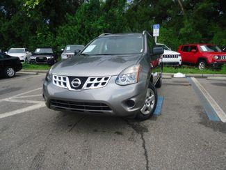 2015 Nissan Rogue  CAMERA. BLUETOOTH XM SEFFNER, Florida