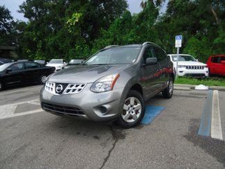 2015 Nissan Rogue  CAMERA. BLUETOOTH XM SEFFNER, Florida 4