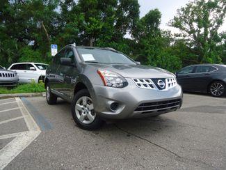 2015 Nissan Rogue  CAMERA. BLUETOOTH XM SEFFNER, Florida 9