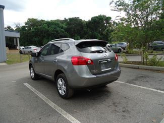 2015 Nissan Rogue Select SEL. ALLOY. CAMERA. BLUTH XM SEFFNER, Florida 11