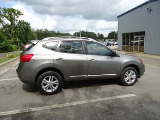 2015 Nissan Rogue Select SEL. ALLOY. CAMERA. BLUTH XM SEFFNER, Florida 13