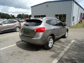 2015 Nissan Rogue Select SEL. ALLOY. CAMERA. BLUTH XM SEFFNER, Florida 14