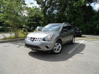 2015 Nissan Rogue Select SEL. ALLOY. CAMERA. BLUTH XM SEFFNER, Florida 5