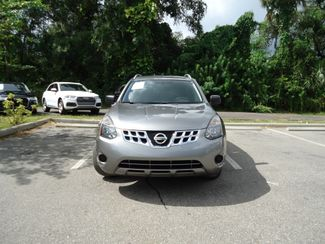 2015 Nissan Rogue Select SEL. ALLOY. CAMERA. BLUTH XM SEFFNER, Florida 6