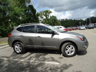 2015 Nissan Rogue Select SEL. ALLOY. CAMERA. BLUTH XM SEFFNER, Florida 7