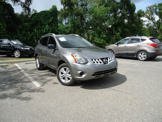 2015 Nissan Rogue Select SEL. ALLOY. CAMERA. BLUTH XM SEFFNER, Florida 8