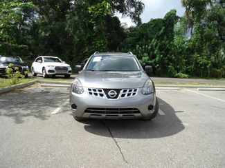 2015 Nissan Rogue Select SEL. ALLOY. CAMERA. BLUTH XM SEFFNER, Florida 9