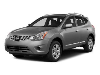 2015 Nissan Rogue Select S in Tomball, TX 77375