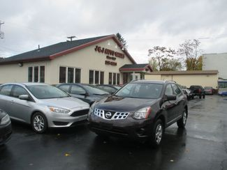 2015 Nissan Rogue Select S in Troy NY, 12182
