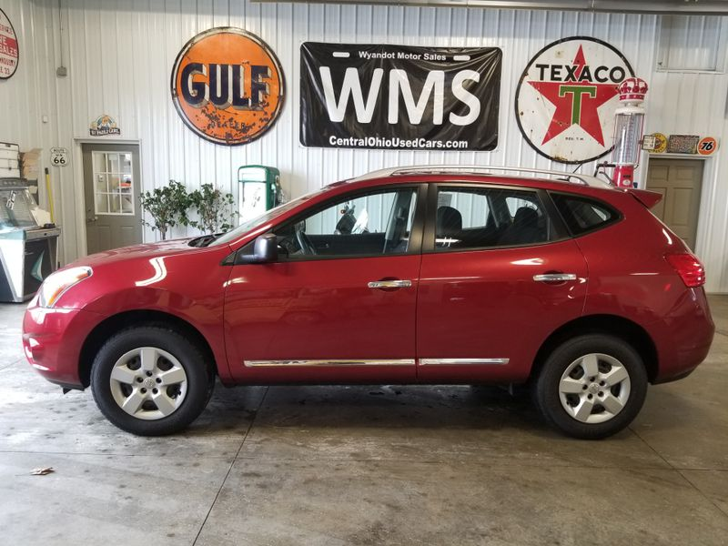 2015 Nissan Rogue Select S  in , Ohio