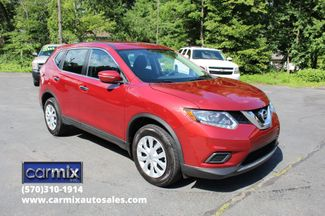2015 Nissan Rogue in Shavertown, PA