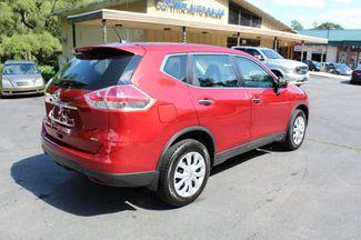 2015 Nissan Rogue S  city PA  Carmix Auto Sales  in Shavertown, PA