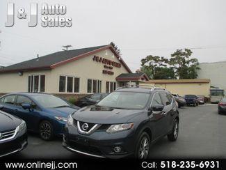 2015 Nissan Rogue SL in Troy NY, 12182