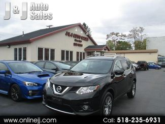 2015 Nissan Rogue SL in Troy NY, 12182