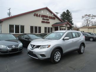 2015 Nissan Rogue S in Troy, NY 12182