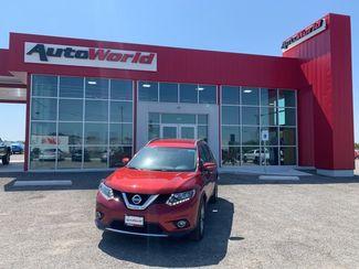 2015 Nissan Rogue SL in Uvalde, TX 78801