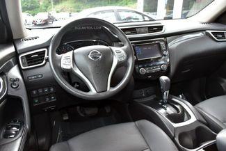 2015 Nissan Rogue SL Waterbury, Connecticut 16