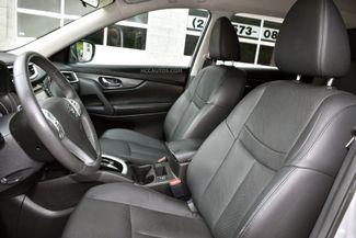 2015 Nissan Rogue SL Waterbury, Connecticut 17
