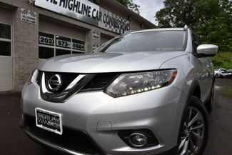 2015 Nissan Rogue SL Waterbury, Connecticut 3