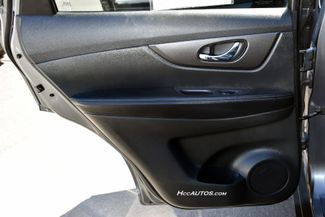 2015 Nissan Rogue SV Waterbury, Connecticut 18