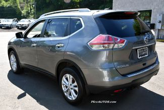 2015 Nissan Rogue SV Waterbury, Connecticut 4