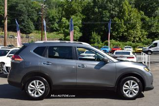 2015 Nissan Rogue SV Waterbury, Connecticut 5