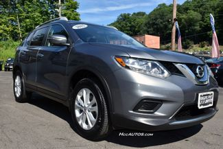 2015 Nissan Rogue SV Waterbury, Connecticut 6