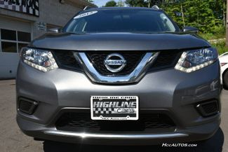 2015 Nissan Rogue SV Waterbury, Connecticut 7