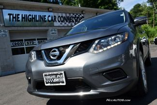 2015 Nissan Rogue SV Waterbury, Connecticut 8