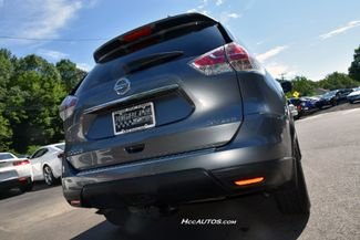 2015 Nissan Rogue SV Waterbury, Connecticut 9