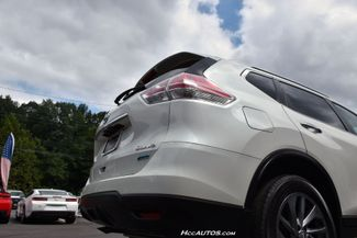 2015 Nissan Rogue SL Waterbury, Connecticut 11